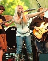 Chattanoogan: Rachel Holder – You Can't 'Holder' Back
